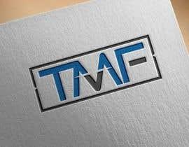 nº 6 pour Logo for TMF par shaikatsadik57