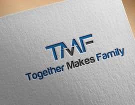 nº 10 pour Logo for TMF par shaikatsadik57