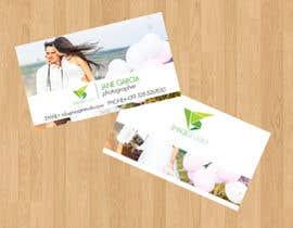 nº 17 pour Design a great Business Card for ImageStudio par amooredesign