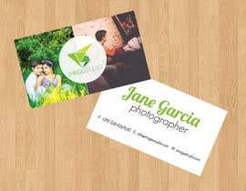 nº 18 pour Design a great Business Card for ImageStudio par amooredesign