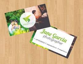 nº 20 pour Design a great Business Card for ImageStudio par amooredesign