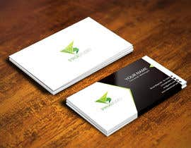 nº 14 pour Design a great Business Card for ImageStudio par IllusionG