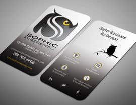 nº 4 pour Design some Business Cards par smartghart