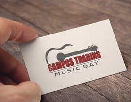 #65 for Design a Music Day Logo af aktarhossain1198