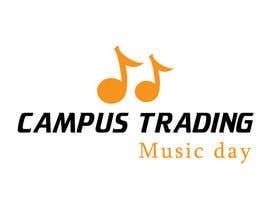 nº 57 pour Design a Music Day Logo par asslaingrony17