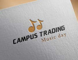 nº 60 pour Design a Music Day Logo par asslaingrony17
