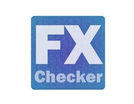 #32 para Design a Logo for FX Checker (fxchecker.com) por chitanum