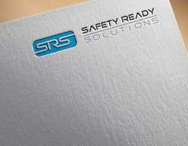 nº 28 pour Safety Ready Solutions  (Company Name) par minhazuluttsho