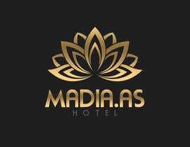 #96 for dorm / hotel logo by balajiramadoss