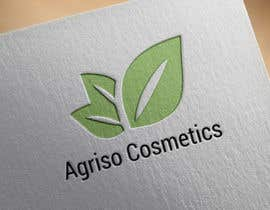 nº 32 pour Design a Logo - Agriso Cosmetics par diptangshuadhya