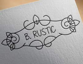nº 10 pour Design a logo for a WOODCRAFTING business!! RUSTIC/VINTAGE DESIGN NEEDED!! par electrotecha