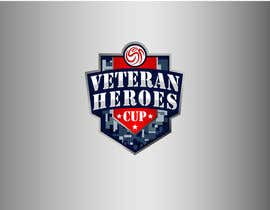#196 for Veteran Heros Cup by Plastmass