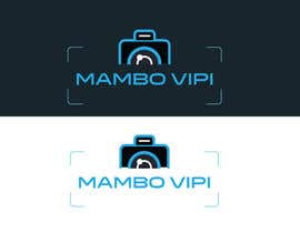 #41 for Logo for Photography Company by jewelrana7540