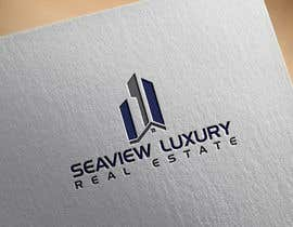 "nº 288 pour Design a Logo for ""Seaview Luxury Real Estate"" par Marufdream"