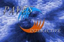 Graphic Design Kilpailutyö #192 kilpailuun Logo Design for Paves Interactive