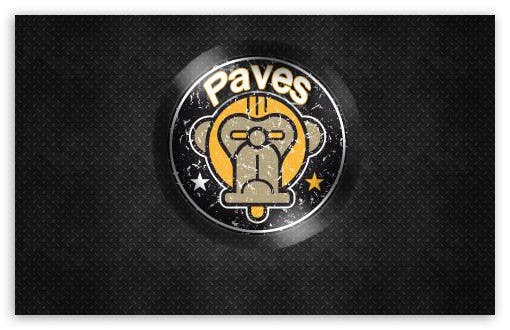 #42 for Logo Design for Paves Interactive by harrysgraphics