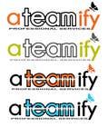 Bài tham dự #19 về Graphic Design cho cuộc thi Logo Design for ATeamify