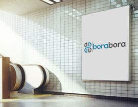 nº 35 pour Design a Logo for engarving website - borabora.co.il מתנה בנימה אישית par SGDB0019
