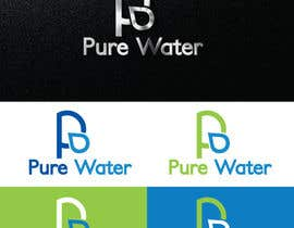 nº 16 pour Design a logo for a water purification company called Pure Water par rasel599047