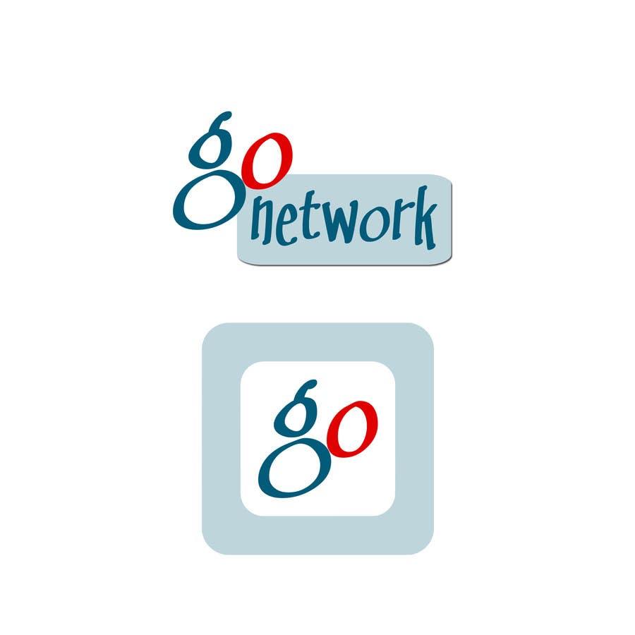 Inscrição nº 554 do Concurso para Go Network