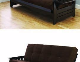nº 44 pour Furniture rental pictures to be edited. par asslaingrony17
