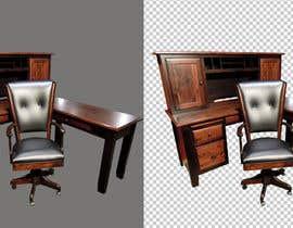 nº 54 pour Furniture rental pictures to be edited. par matiurrahamn