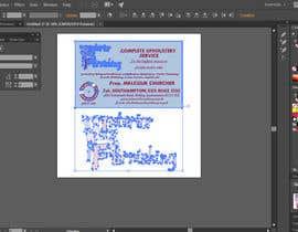 nº 18 pour Design some Business Cards par rajibdu02