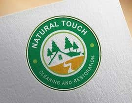 nº 122 pour Natural Touch Cleaning and Restoration LOGO par ygmarius