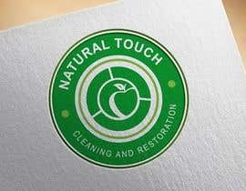 nº 124 pour Natural Touch Cleaning and Restoration LOGO par ygmarius