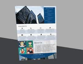 nº 10 pour Design a Brochure par masobur755