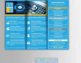 nº 7 pour Design a Brochure par ridwantjandra
