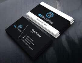 nº 20 pour escrows Business Card par yusuf6039