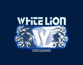 #35 for White Lion (logo) by seba666