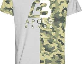 nº 36 pour I Need 10 Original Designs for Apolo Brand par javierlizarbe