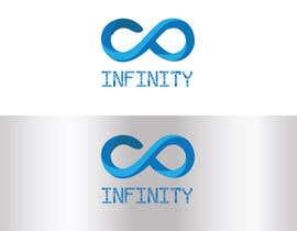 nº 66 pour Design a Logo for infinitepotential.ooo par RezaunNobi