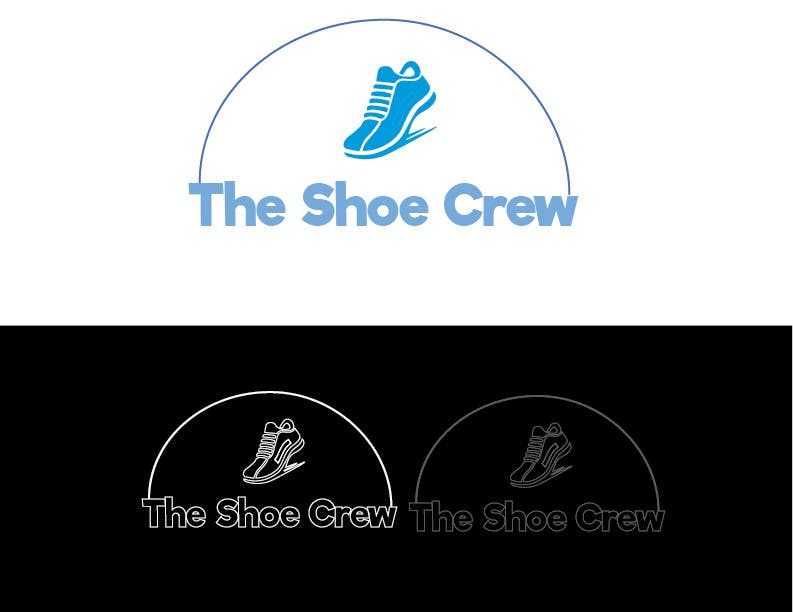 Proposition n°88 du concours Need a clean, compact logo for an online shoe retailer