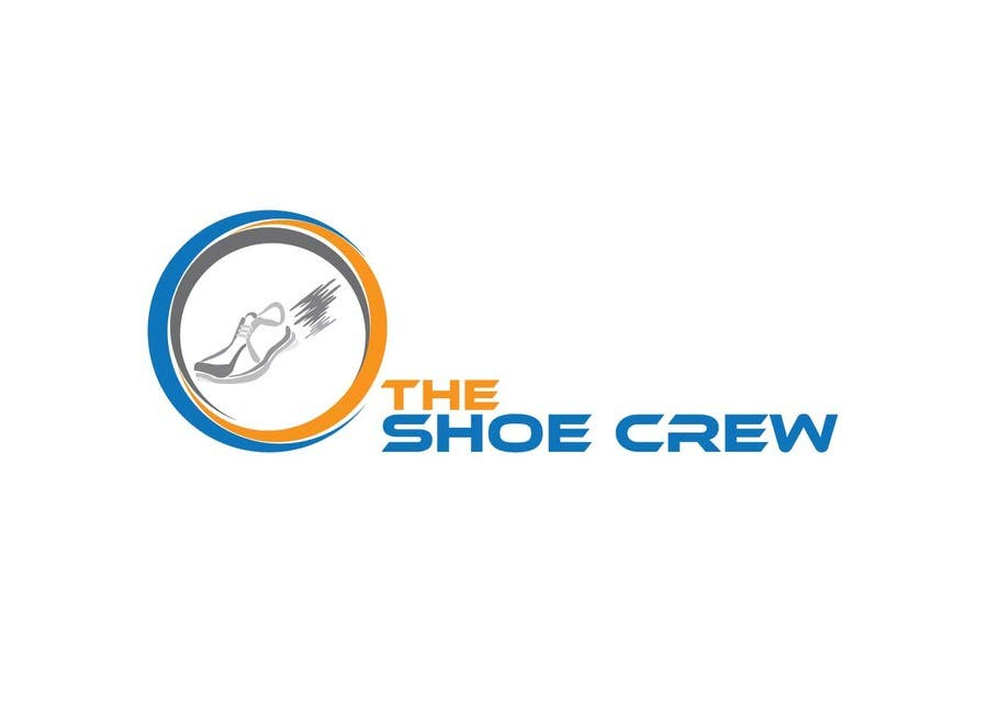 Proposition n°68 du concours Need a clean, compact logo for an online shoe retailer