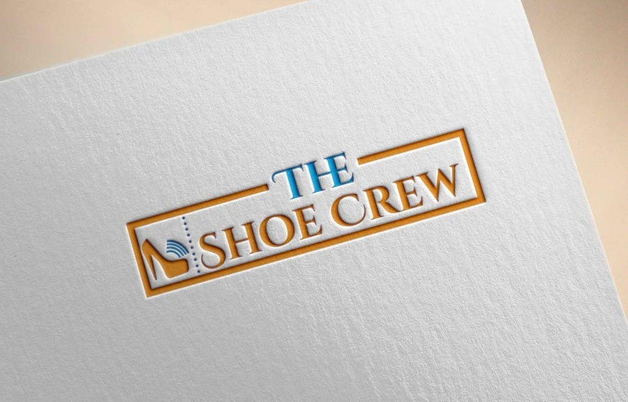 Proposition n°65 du concours Need a clean, compact logo for an online shoe retailer