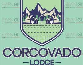 nº 7 pour Logo Lodge par stevengildesign