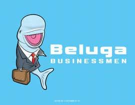 ethegamma tarafından Design an image for my YouTube channel: Beluga Businessmen için no 19