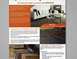 nº 24 pour create a flyer par DHL007