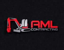 nº 65 pour Design a Logo - AML Contracting par Spark310