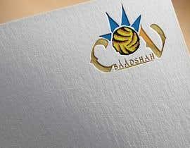 #32 for Design a Logo Cov Baadshah by mdatekur