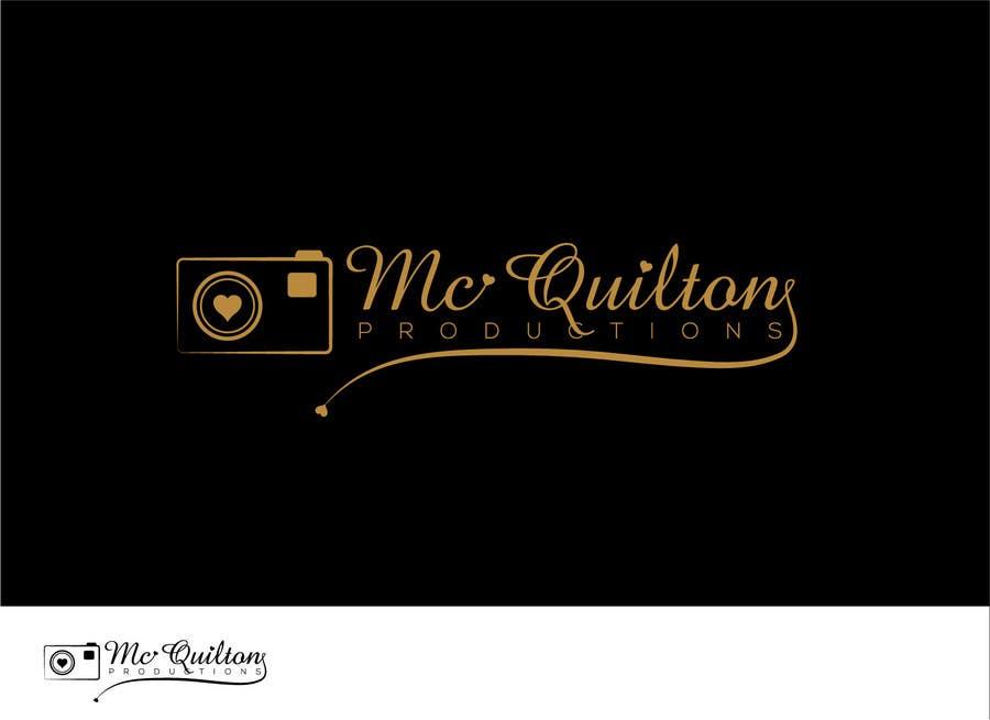 Proposition n°72 du concours Videography Logo Design
