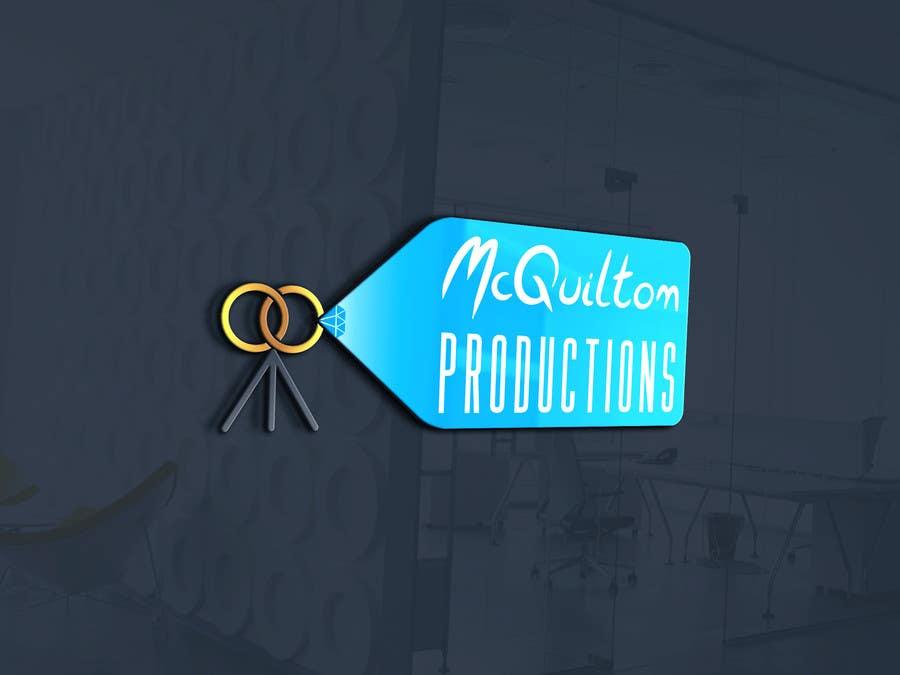 Proposition n°18 du concours Videography Logo Design