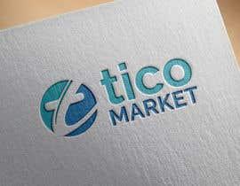 nº 7 pour Design a Logo for The Tico Market par soha85879