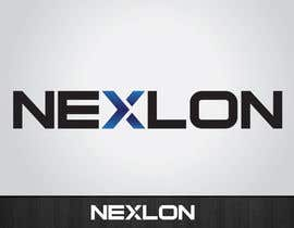 nº 81 pour Logo Design for Nexlon par tiffont