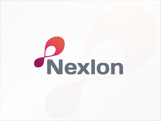 #248 for Logo Design for Nexlon by dwimalai