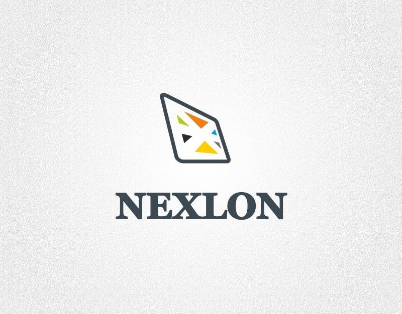 #34 for Logo Design for Nexlon by Seboff