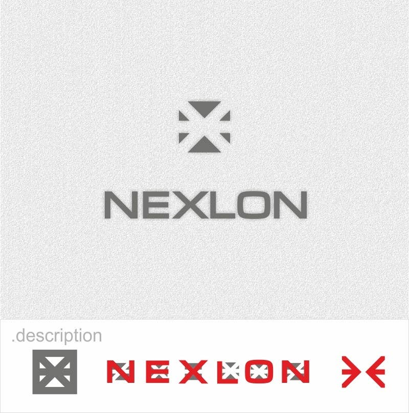 #20 for Logo Design for Nexlon by Seboff